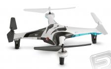 RC dron Galaxy Visitor 8 mód 1, černobílá