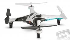 RC dron Galaxy Visitor 8 mód 2, černobílá