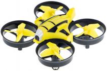 Dron HI-TEC NANO WiFi, žlutočerná