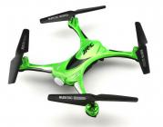 Dron JJRC H31 s kamerou, zelená