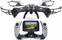 RC dron Lark U842 FPV