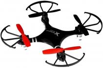 RC dron NANO, černá