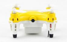 RC dron Rayline Funtom 1W, žlutá