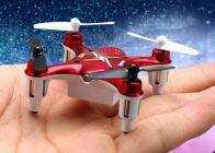 RC dron SAE Micro X12
