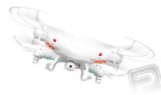 Dron Spyrit, mód 2