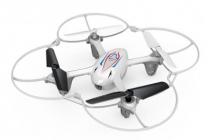 RC dron Syma X11C s HD kamerou, bílá