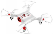 Dron Syma X20W, bílá