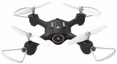 Dron Syma X23W, černá