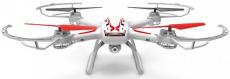 RC dron Syma X54HW, bílá