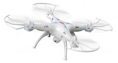 Dron Syma X5SW, bílá