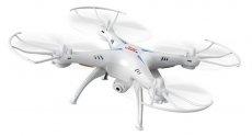 RC dron Syma X5SW PRO, bílá