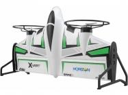 RC letadlo E-flite X-VERT VTOL