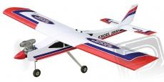 RC letadlo EXCEL