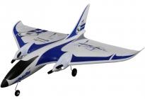 RC letadlo Firebird Delta Ray SAFE