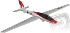 RC letadlo FOX 1800