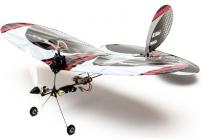 RC letadlo FPV Vapor + headset