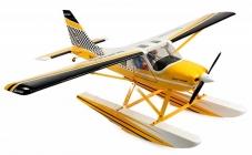 RC letadlo Glasair GS-2 Sportsman ARF s plováky