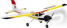 RC letadlo PIONEER
