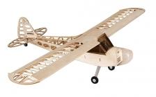 RC letadlo Piper J-3