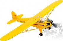 RC letadlo PIPER J3 Cub