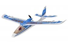 RC letadlo SHARK - mód 1+3
