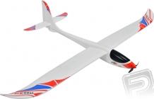 RC letadlo Sky Climber 3G