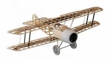 RC letadlo Sopwith Camel V2