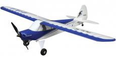 RC letadlo Sport Cub S, mód 2
