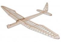 RC letadlo Sunbird