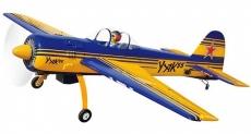 RC letadlo YAK 55M ARF