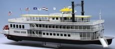 RC loď Creole Queen