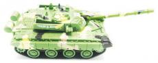 RC mini tank ATTACK 1:72
