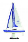 RC plachetnice CARIBBEAN, modrá