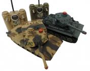 BAZAR - RC Sada infra tanků 2 v 1 - 5