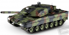 RC tank 1:16 German Leopard 2 A6