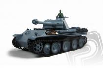 RC tank 1:16 German Panther Type G kouř. a zvuk. efekty