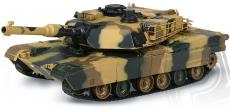 RC tank 1:24 M1A2 ABRAMS