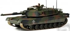RC tank M1A1 Abrams 1:16