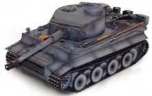 RC tank TIGER 1 raná verze 1:16