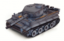 RC tank Tiger I IR 1:16, raná verze