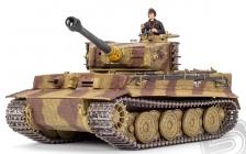 RC tank Tiger I
