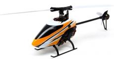RC vrtulník Blade 130 SAFE, mód 1