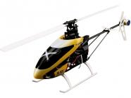 RC vrtulník Blade 200 SR X SAFE, mód 2