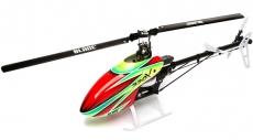 RC vrtulník Blade 330X, mód 1
