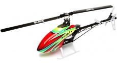 RC vrtulník Blade 330X, mód 2