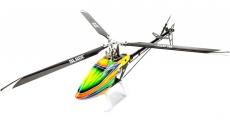 RC vrtulník Blade Trio 360 CFX BNF Basic