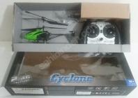 RC vrtulník Cyclone