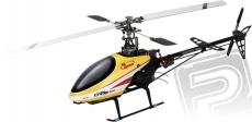 RC vrtulník Griffin 450, mód 1