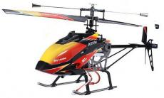 RC vrtulník Heli MT400PRO brushless