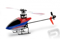 RC vrtulník Solo Pro 100 3D